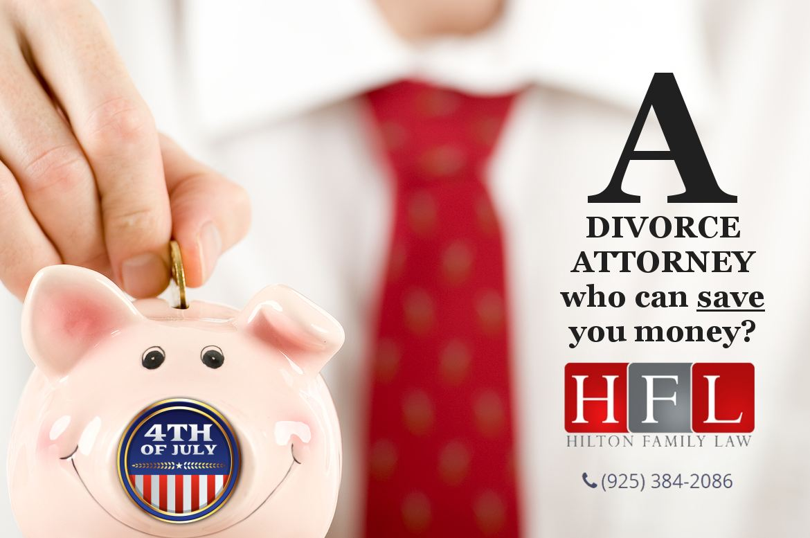 A Divorce Attorney Can Actually Save You Money in the Long Run