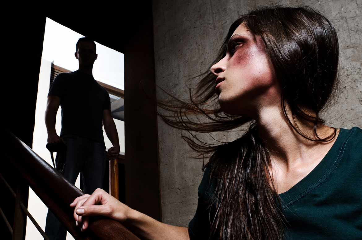 Domestic Violence Is So Much More than Physical