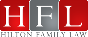 Hilton Family Law Logo